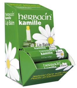 Baume à lèvres Wuta Kamille