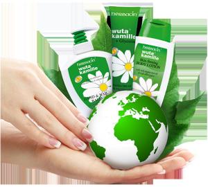 Les produits Herbacin