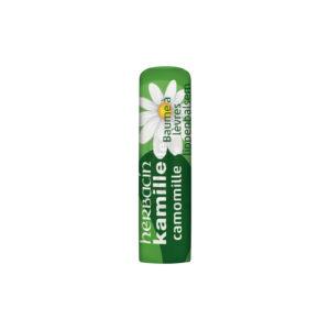 Herbacin baume à lèvres 4.8 gr
